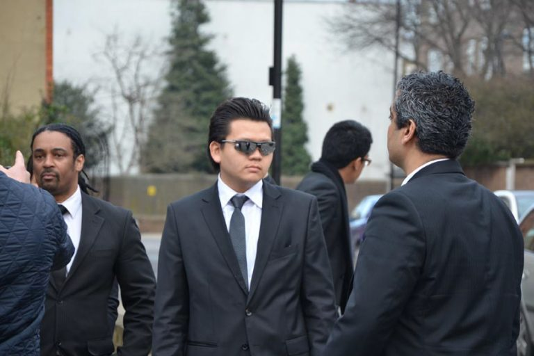 Are Bodyguards in Malaysia Effective and also Dependable?