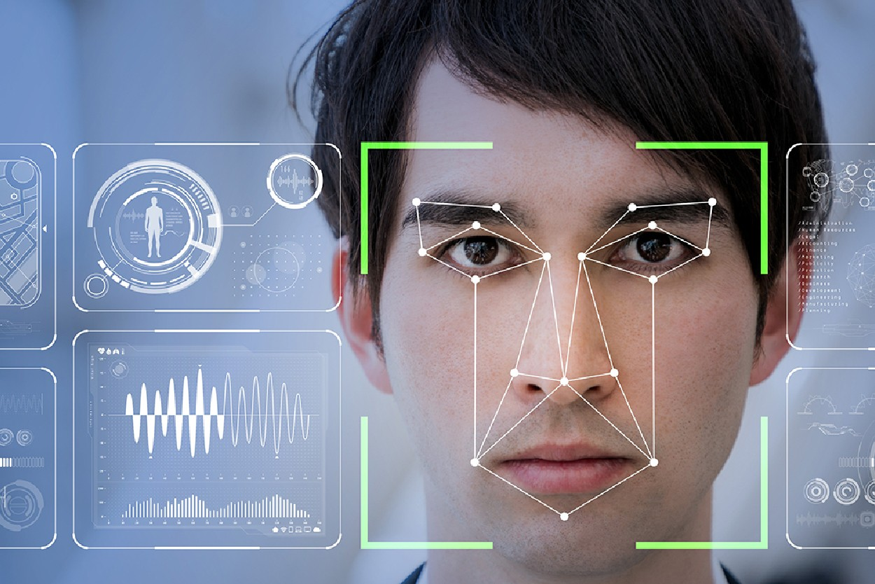 China Tests Facial Recognition Subway Payments